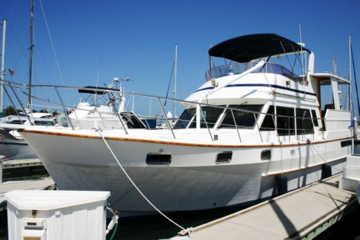 ... Diego Powerboats For Sale - Used Power Boats | California Yacht Sales