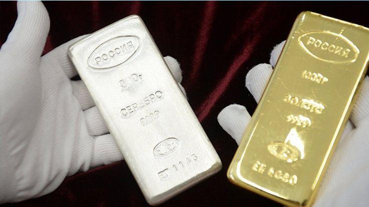 En el mercado global hay ciertos indicios de que la plata pronto podría convertirse en un activo más beneficioso que el oro.