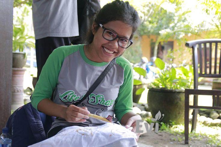 (NewPost) Ke Yogyakarta Untuk Menginspirasi @newmontid http://goo.gl/9S8wFQ