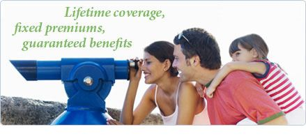 While inexpensive, term life insurance has two distinct disadvantages when compared with whole life. For one, term life provides life insurance coverage for a finite period of time. In other words, when the policy's term expires, your coverage ceases unless you choose to renew. http://www.wholeinsurancequotes.com/