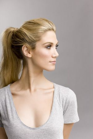 STERNOCLEIDOMASTOID <3  Photo by David Anderson