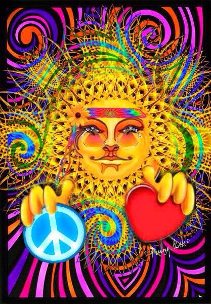 Much Peace & Love To This Beautiful Group Of Beautiful Souls....  So Very Glad Our Paths Crossed :)  !