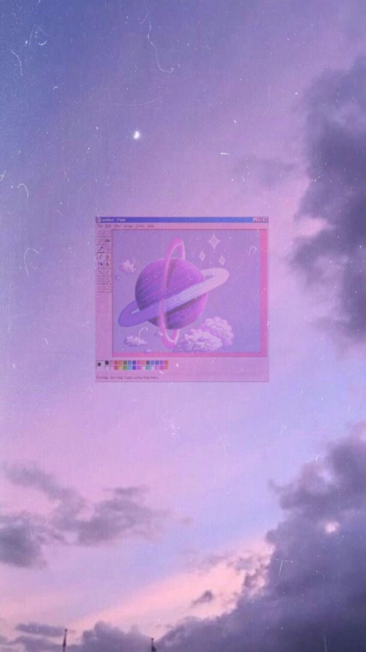 Aesthetic Pastel Purple Wallpaper Iphone Purple Wallpaper Purple Wallpaper Iphone Iphone Wallpaper Sky