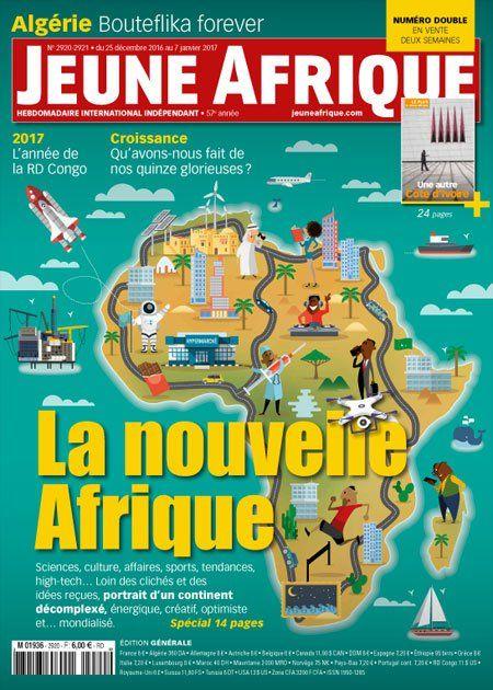 Du coup d'envoi de la CAN au Gabon au départ d'Ellen Johnson-Sirleaf, en passant par les législatives sénégalaises, d'Alger à Pretoria, JA fait le point sur le calendrier africain en 2017.