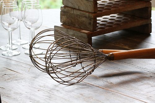 Kitchen utensils - Keukengereedschap