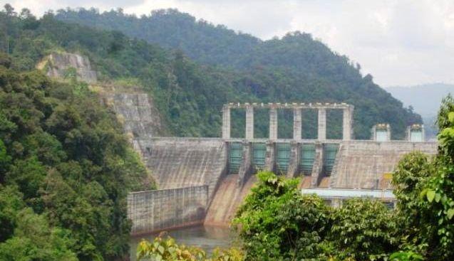 RiauJOS.com, Pekanbaru -Proyek pembangunan PLTA lompatan Harimau Rokan di Kabupaten Rokan Hulu menimbulkan Pro dan Kontra di masyarakat t...