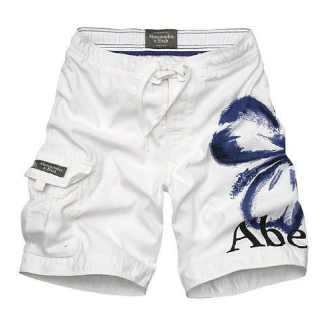 Cheap Abercrombie and Fitch Mens Beach Shorts AF4234  http://abercrombie-sale.net/