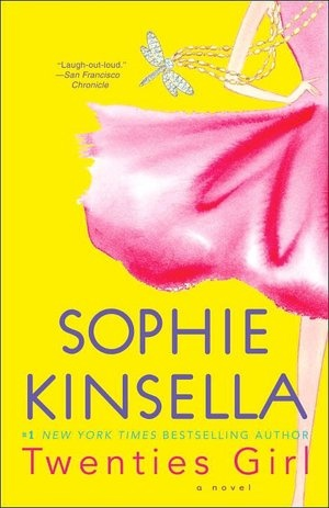 Twenties Girl. This book had me laughing out loud!
