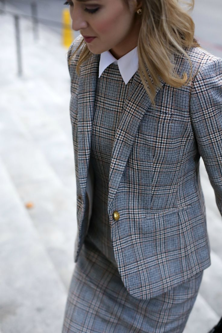 INTERVIEW OR EVERYDAY: THE BEST WINTER SUITS | MEMORANDUM, formerly The Classy Cubicle