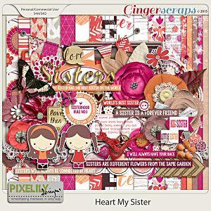 Heart My Sister