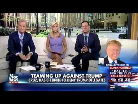 "Donald Trump  I'm winning by millions and millions of votes Fox News Video -Donald Trump Recent News  ""  """"Subscribe Now to get DAILY WORLD HOT NEWS   Subscribe  us at: YouTube = https://www.youtube.com/channel/UC2fmymhlW8XL-wnct47779Q  GooglePlus = http://ift.tt/212DFQE  Pinterest = http://ift.tt/1PVV8Cm   Facebook =  http://ift.tt/1YbWS0d  weebly = http://ift.tt/1VoxjeM   Website: http://ift.tt/1V8wypM  latest news on donald trump latest news on donald trump youtube latest news on donald…"