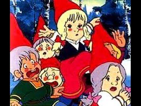 Alla ricerca di Babbo Natale - italiano cartoni animati - YouTube