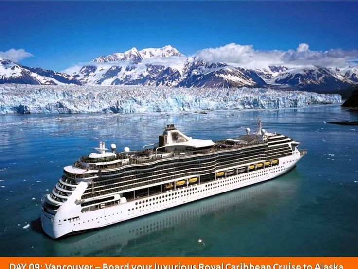 nice Canadian Rockies with Alaska Cruise Package - Canada Holiday getaway Deals