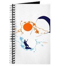 Kite Surfing Journal
