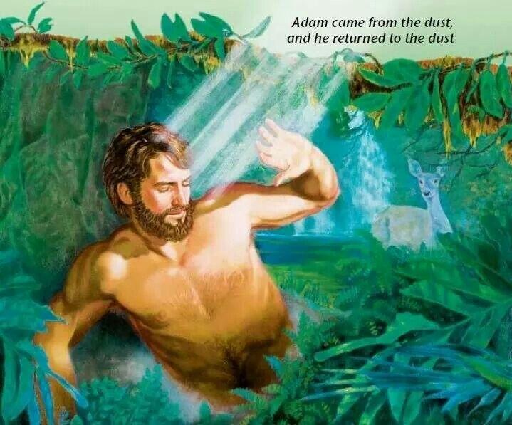 40 best images about eve and adam on pinterest garden of for Adan y eva en el jardin de eden