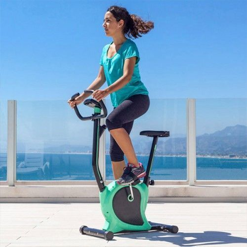 Fitness 7006 Stationary Bicycle