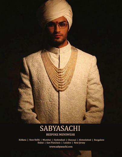 Image result for sabyasachi mens sherwani