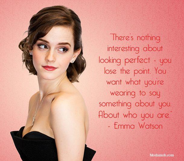 Emma Watson #emmawatson #quotes
