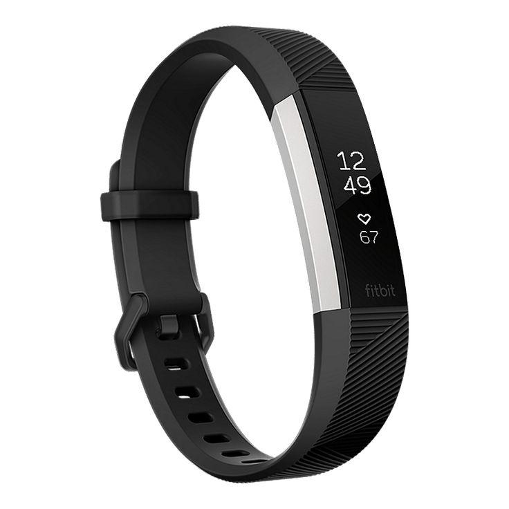 Sport Chek | Fitbit Alta HR Activity Tracker