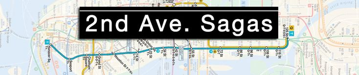 The once and future #subway line. @2AvSagas http://secondavenuesagas.com/about/