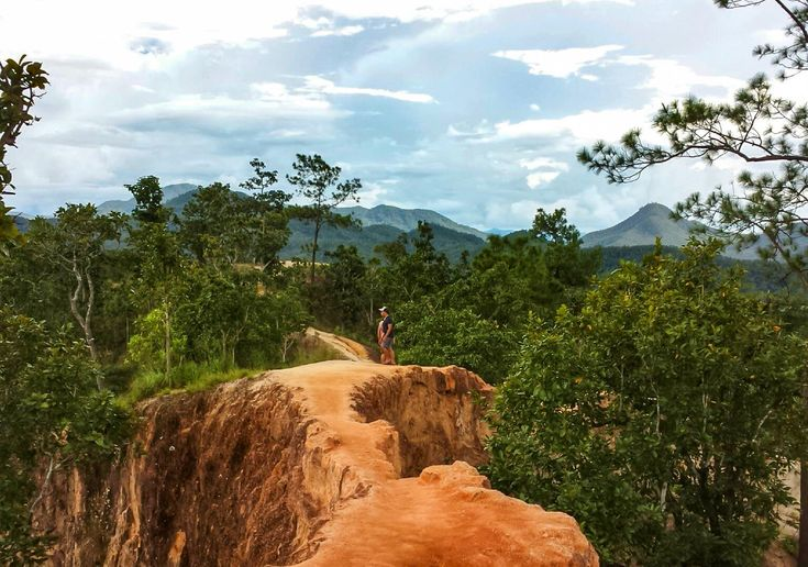 pai canyon pai thailand things to do in pai