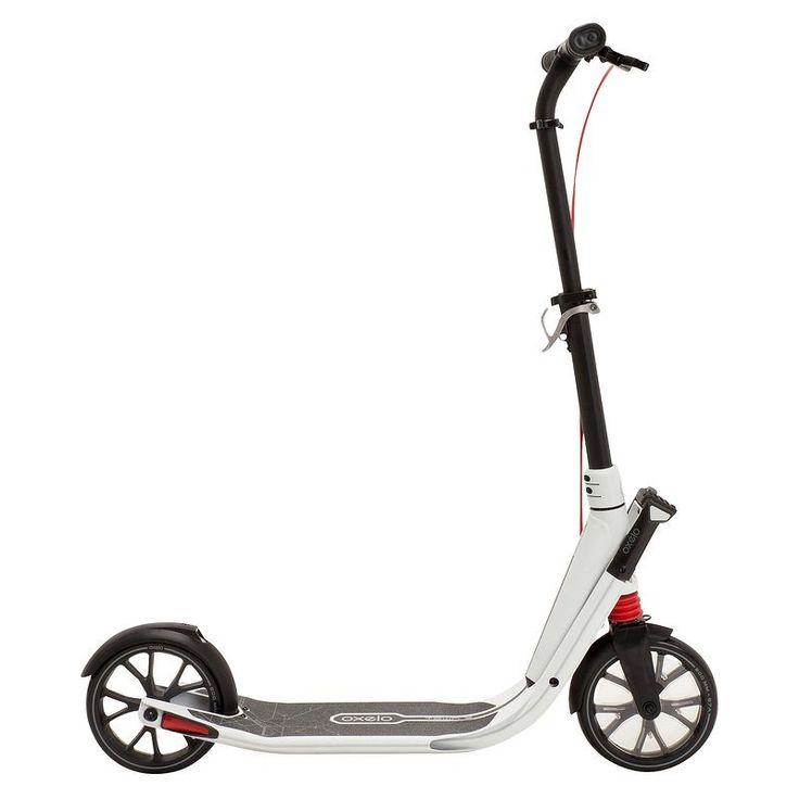 135 best electric scooter images on pinterest wheels. Black Bedroom Furniture Sets. Home Design Ideas