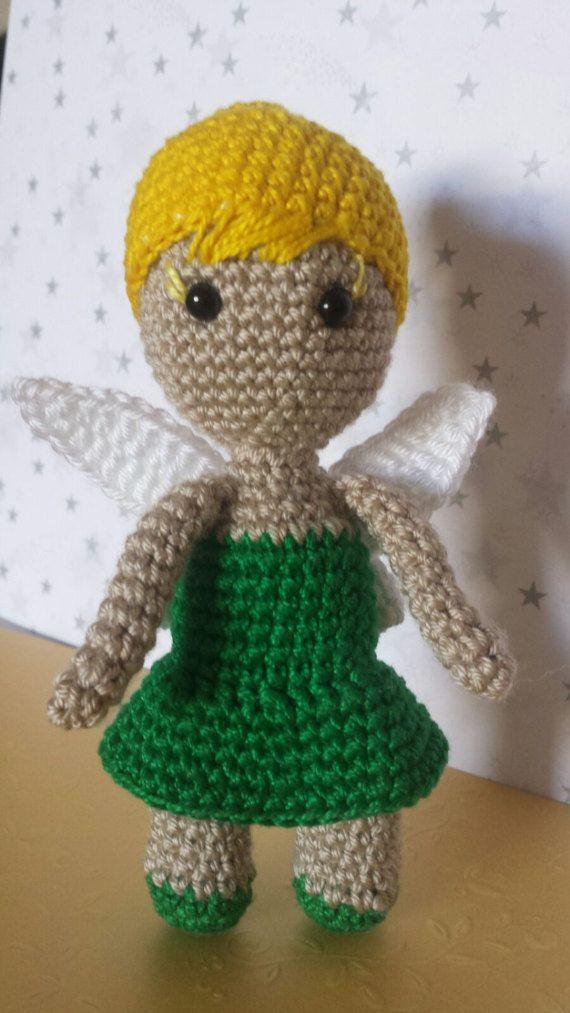 Mira este artículo en mi tienda de Etsy: https://www.etsy.com/es/listing/490624138/handmade-amigurumi-crochet-doll-princess