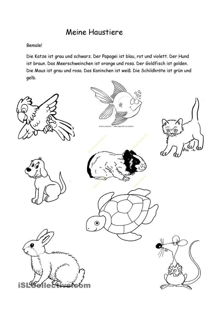 968 best Deutsch images on Pinterest | Kindergarten, Elementary ...