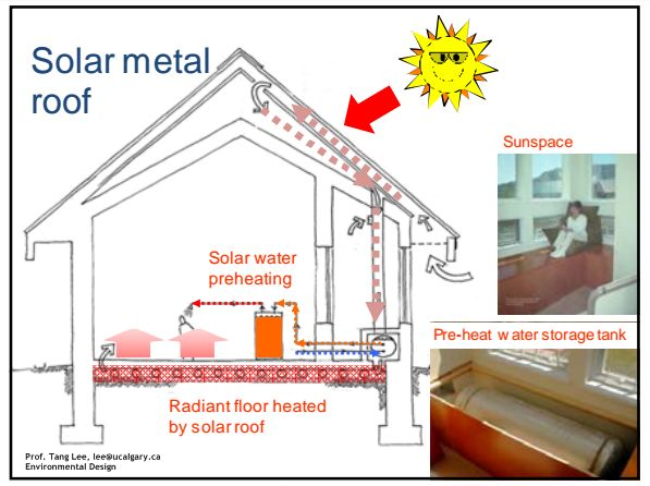 112 best project diy energy images on pinterest for Turning a metal building into a home
