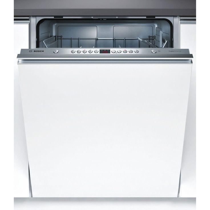 Bosch SMV53L80EU - pentru vase care strălucesc .   Un singur aspect este de nedorit într-o bucătărie: vasele murdare. Și pentru că nu vorbim de o activitate pe care să o îndrăgi... https://www.gadget-review.ro/bosch-smv53l80eu/
