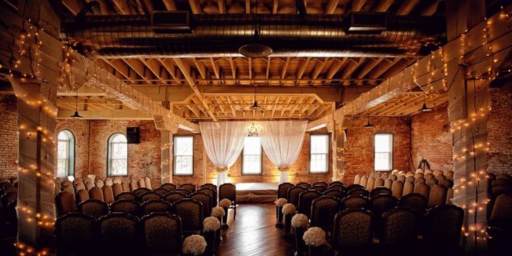 Bread & Chocolate Weddings | Get Prices for Indiana Wedding Venues in Goshen, IN