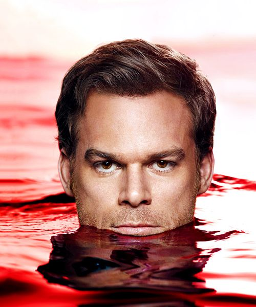 Just watched the last season finale ever and have never been so disappointed..dexter.