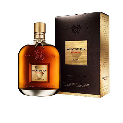 Mount Gay 1703 Rum, 70 cl