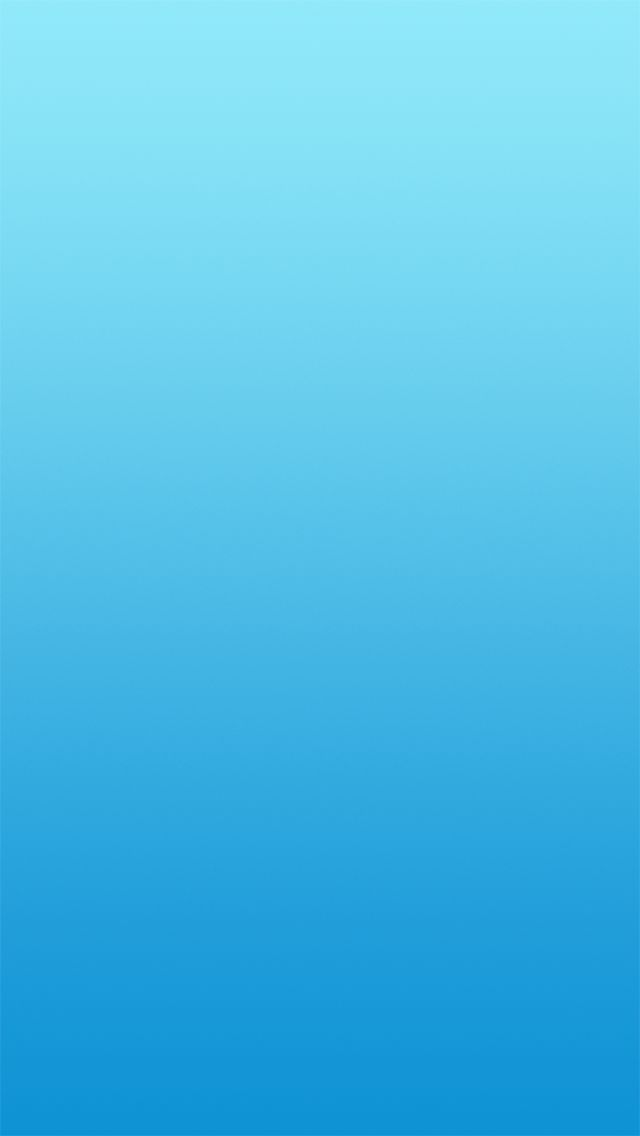 Blue - Optimised for the iPhone 5 - 1136 x 640