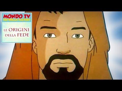 Cartoni animati per la Religione Cattolica in un Canale Youtube
