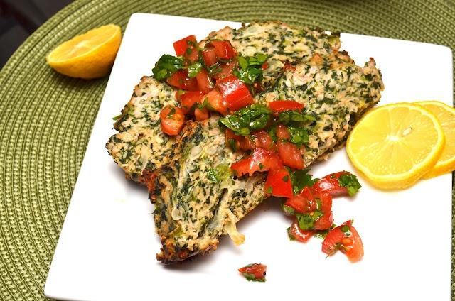 Slimmed Down Turkey & Spinach Meatloaf   ahealthyjalapeno.comHealthy Jalapeno, Healthy Eating, Healthy Foodsnack, Healthy Recipe, Healthier Food, Healthy Jalapeño, Favorite Recipe, Meatloaf Ahealthyjalapeno Com, Healthy Yum
