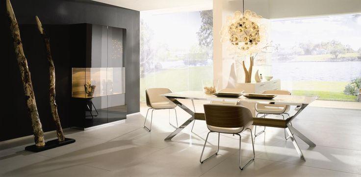 magnifique chaise design de salle a manger Décoration française