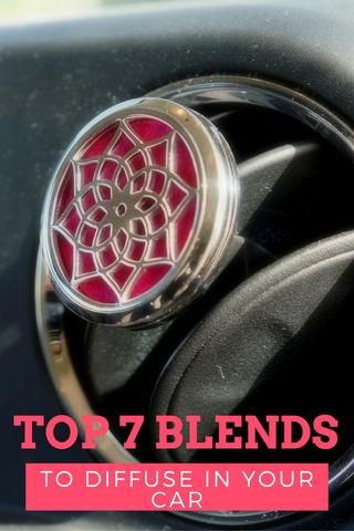 Driving can become a time of stress.  Often we feel rushed to get where we are going, especially if you are like me and have small children...and never can seem to get out the door in time!  Why not use this time in the car to your advantage?  On days where you might not be wearing a diffuser necklace, our Car Diffuser might be the answer.  Your vehicle will soon become the place for your own personal aromatherapy session!