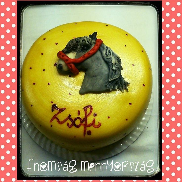 Málnahabos lovacskás torta