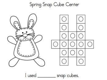 67 best Math-Unifix/Snap Cubes images on Pinterest