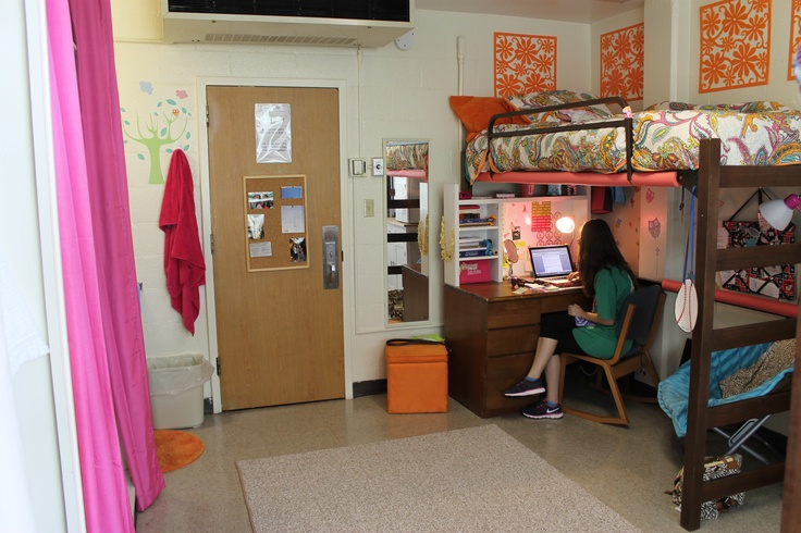 14 Best Uga Dorms Images On Pinterest College Dorm Rooms