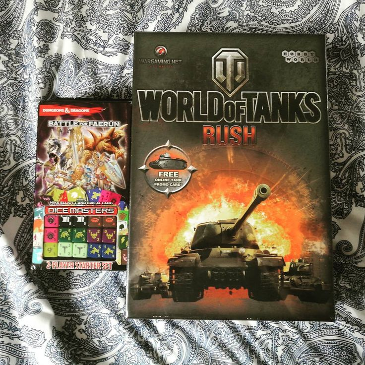 Two quick grabs from flgs. £10 for both, that's a steal!  #boardgames #boardgame #tabletop #tabletopgaming #strategy #hobby #game #gaming #dicegame #dice #dnd #faerun #dicemasters #worldoftanks #wot #cardgame #ww2 #board #boardgames #boardgame #battleforfaerun http://xboxpsp.com/ipost/1497261010259843456/?code=BTHVvS8lJmA