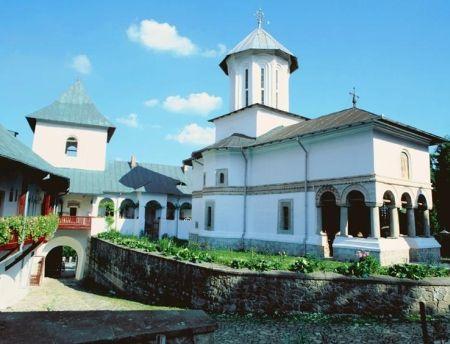 Monastery Govora
