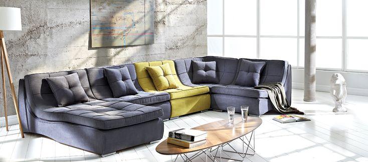 corner sofa ideas and design