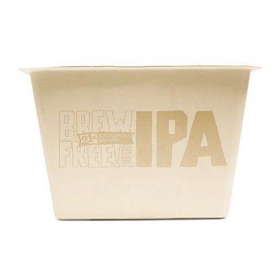 Pico Brew 21st Amendment Brew Free or Die Ipa PicoPak Brewing & Bottling Set, Clear