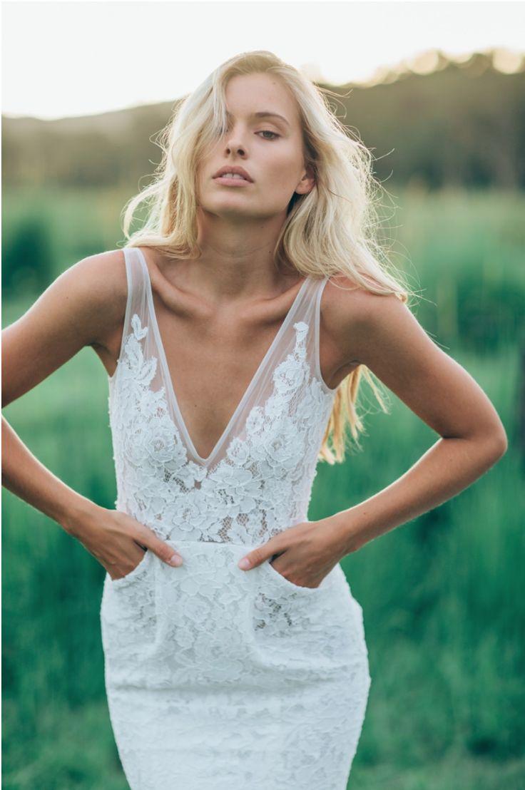 32 best Wedding dress inspiration images on Pinterest | Wedding ...