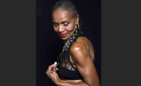 Inspiration. Ernestine Shepherd: a 77-year-old female bodybuilder. Runs 10 miles before her 5:30 am breakfast everyday.Fit, Go Girls, Inspiration, Ernestineshepherd, Bodybuilder, Body Builder, World Records, Health, Ernestine Shepherd