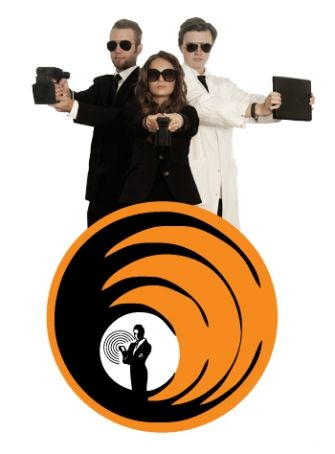 The Agents of the Nordic ID RFID Agent flick that has been amused and educated people on RFID benefits all over.