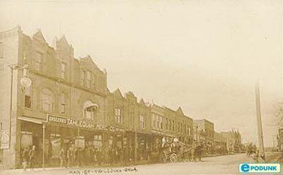 Old Tahlequah, OK postcard: Vintage Postcards, Oklahoma Sooners, Posts Cards, Tahlequah Postcards, Postcards Posts, Oklahoma Historical, Sweet Oklahoma, Call Home Oklahoma, Enid Oklahoma