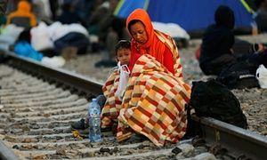How to teach ... Refugee Week   Teacher Network   The Guardian
